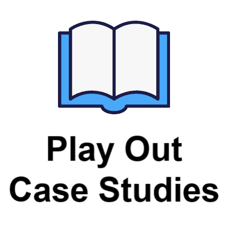 BOT Open Labs - Play Out Case Studies