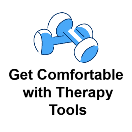 BOT Open Labs - Get Comfortable with Occupational Therapy Tools