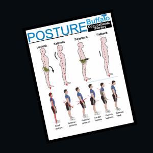 Posture - Buffalo Occupational Therapy final