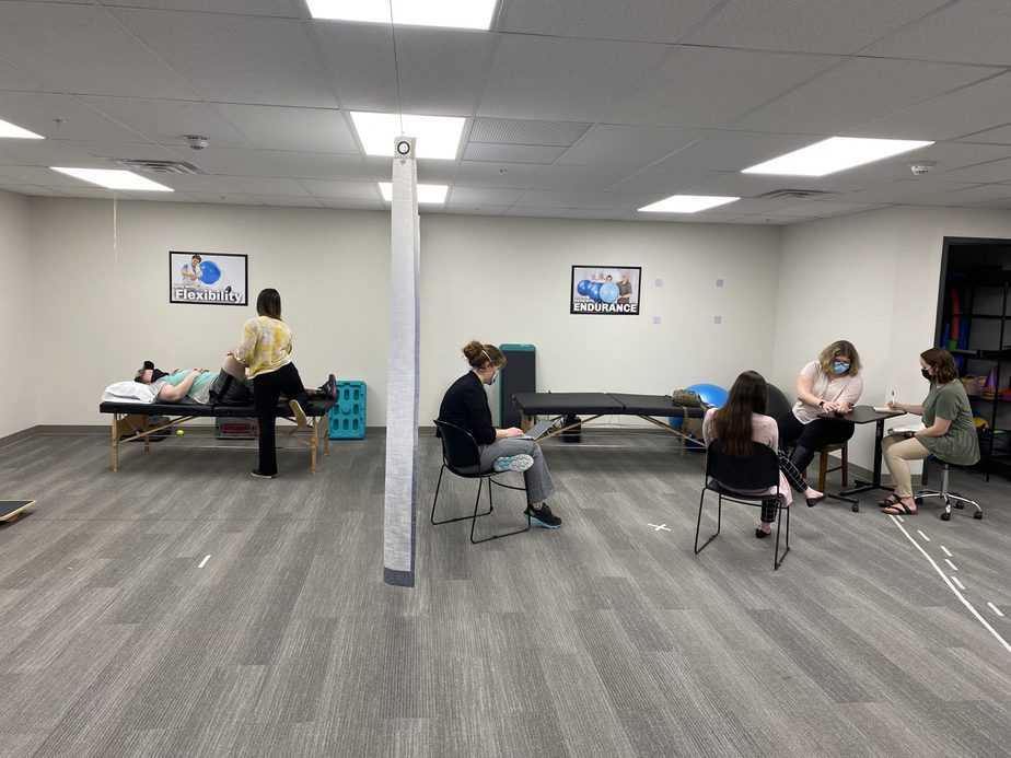 Buffalo Occupational Therapy Fieldwork Experience