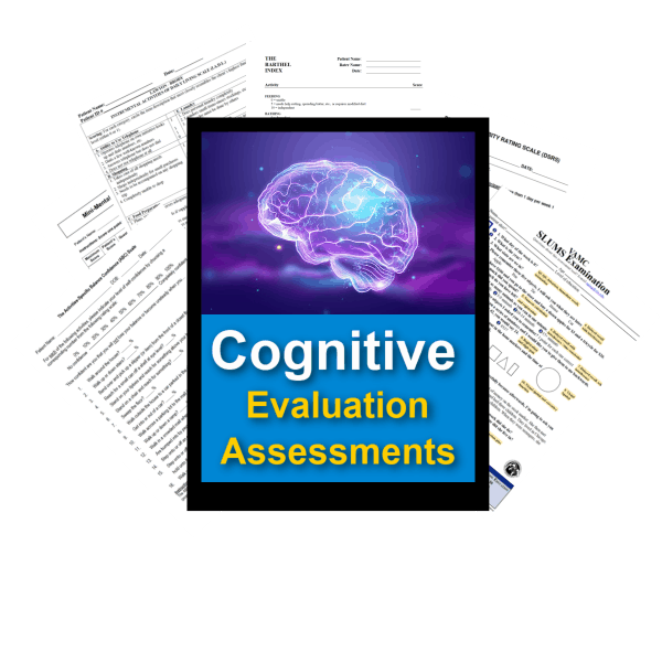 Cognitive Evaluation Assessments - Buffalo Occupational Therapy