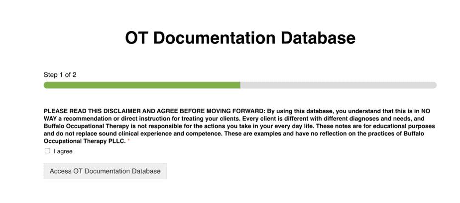OT Documentation Database